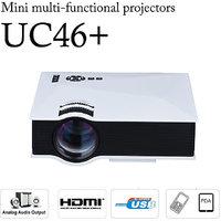 VIZIO UC46 Mini Portable LED Home Theater Cinema Projector