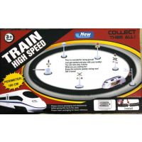 Train High Speed 180 Cm Track