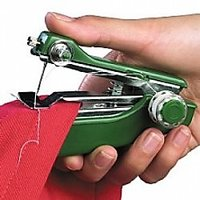 Handheld Mini Portable Sewing Machine