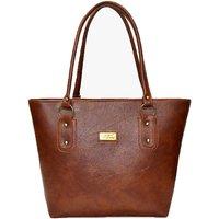 Clementine Handbag (Brown) (sskclem123)