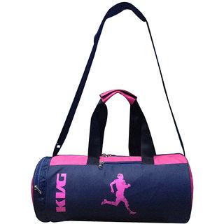 Kvg Jio Gym Bag
