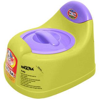 Gold DustS Nayasa Baby Care Potty Training Seat