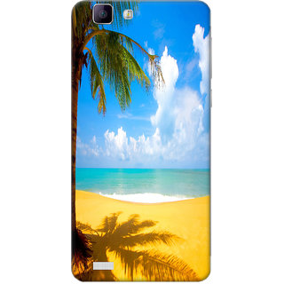 Vivo X3S Mobile Back Cover Vivo-X3S-1168