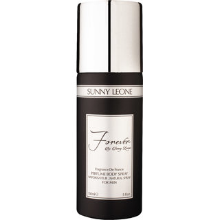 Forever by Sunny Leone deodorant for men (Non gas) 150ml