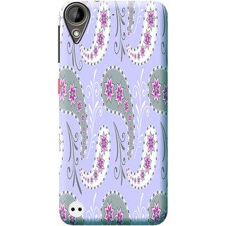 HTC Desire 530 Mobile Back Cover HTC-530-378