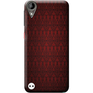 HTC Desire 530 Mobile Back Cover HTC-530-87