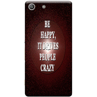 Sony Xperia M5 Mobile Back Cover Sony-Xperia-M5-922