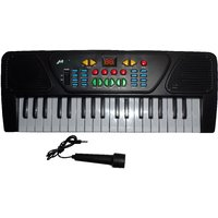 Electronic Keyboard Kids Musical Piano With Mic (MS3768)