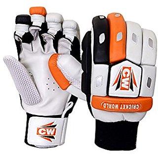 Batting Glove Cw Crown