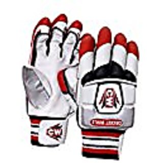 Batting Glove All Leather Cw Skipper