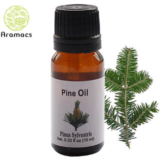 Pine Oil Pure and Natural Therapeutic Grade 10 ML