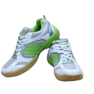 Badminton Shoe Firefly Speed with Imported Non Marking Sole