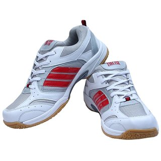 Badminton Shoe Firefly Performer with Imported Phylon Crape Sole