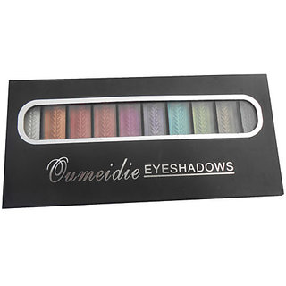 Eye Shadow True Pearl Qumeidie