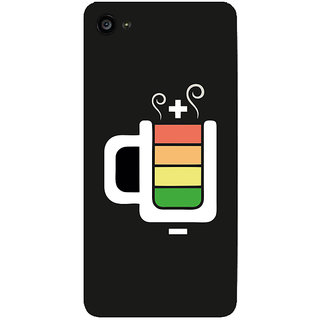 GripIt Charged Beer Printed Case for Lenovo Zuk Z2 Plus