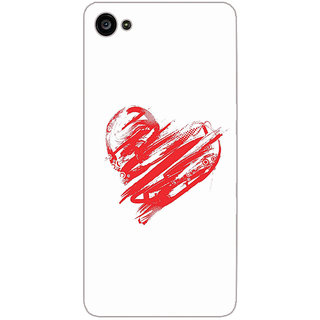 GripIt Sweet Love Printed Case for Lenovo Zuk Z2 Plus
