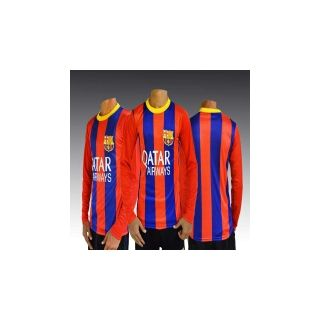 New barsonala full sleeve football Jersey