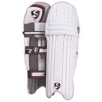 SG RSD Supalite Cricket Batting Legguard (Standard)