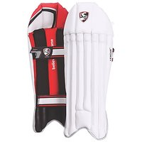 SG League Standard Wicket Keeping Legguard