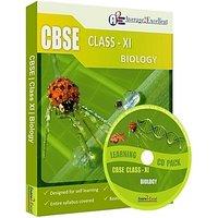 CBSE Class 11 Biology Study Package
