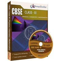 CBSE Class 11 Combo Pack Physics, Chemistry  Mathematics