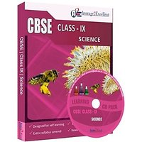 CBSE Class 9 Science Study Pack