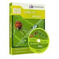 ICSE Class 9 Biology Study Pack
