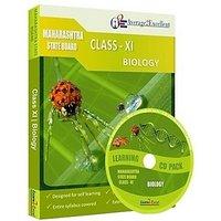 Maharashtra Board Class 11 Biology Study Package