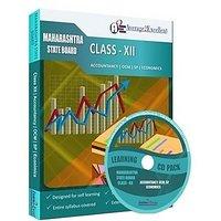 Maharashtra Board Class 12 Combo Pack Accountancy, OCM, SP  Economics