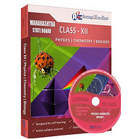 Maharashtra Board Class 12 Combo Pack Physics, Chemistry  Biology