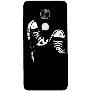GripIt Sneakers Printed Casefor LeEco Le2 Pro