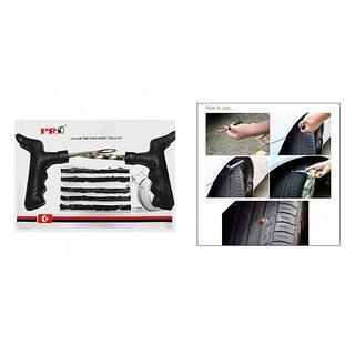 Tubeless Tyre Puncture Repair Kit for Maruti Swift