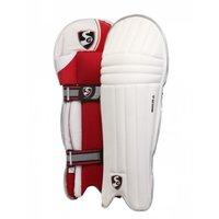 SG Maxilite Cricket Batting Legguard (Standard)