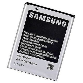 Genuine Samsung Battery EB454357VU For Samsung Galaxy Y S5360 in1200 mah available at ShopClues for Rs.398