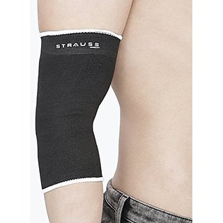Strauss Elbow Support Free Size