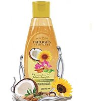 Avon Natural Nourishing  Refreshing Hair Oil