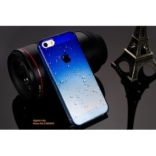 iPhone 5 5s Rain 3D Phone Cover Mobile Case Mobile phone case for Apple iphone