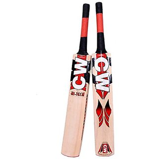 Cricket Bat Kashmir Willow CW Hitec
