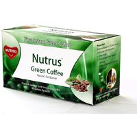 NUTRUS Green Coffee 2 gm