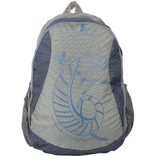 Lutyens Grey Green School Bags (Lutyens_134)