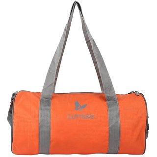 Lutyens Orange Gym Bag (Lutyens_135)