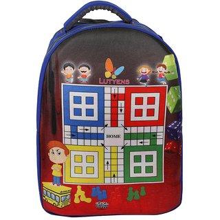 Lutyens Multicolor School Bags (Lutyens_143)
