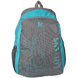 Lutyens Grey Blue School Bags (Lutyens_131)