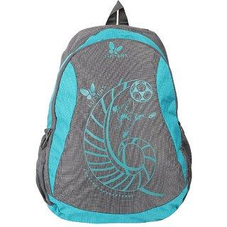Lutyens Grey Blue School Bags (Lutyens_133)