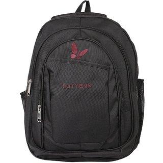 Lutyens Black School Bags (Lutyens_145)