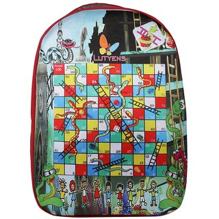 Lutyens Multicolor School Bags (Lutyens_139)