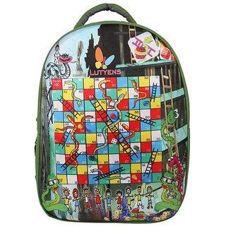 Lutyens Multicolor School Bags (Lutyens_140)