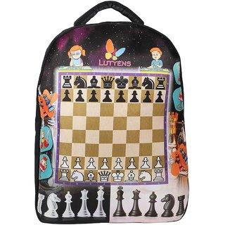 Lutyens Multicolor School Bags (Lutyens_141)