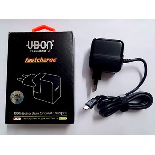 UBON All Smart Phones Anroid Phones Charger 2AMP