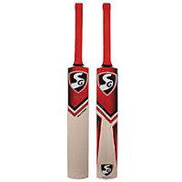 SG Max Cover Kashmir Willow Cricket Bat